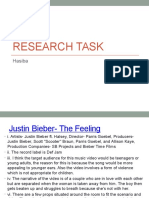Research- Task 1