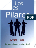 Alvaro Tineo Los Tres Pilares