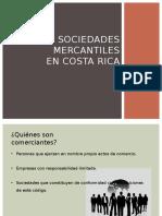 Comercio en Costa Rica
