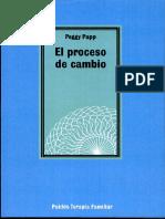 El Proceso de Cambio- Peggy Papp- 32 Pp