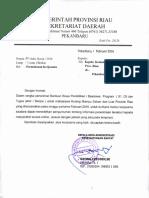 Beasiswa Pemprov Riau