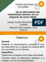Presentacion Proyecto Final Tt - 2015