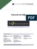 Manual Tutorial SQL