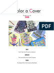 Color a Cover