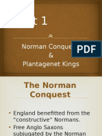 PPT Norman and Plantagenet Kings