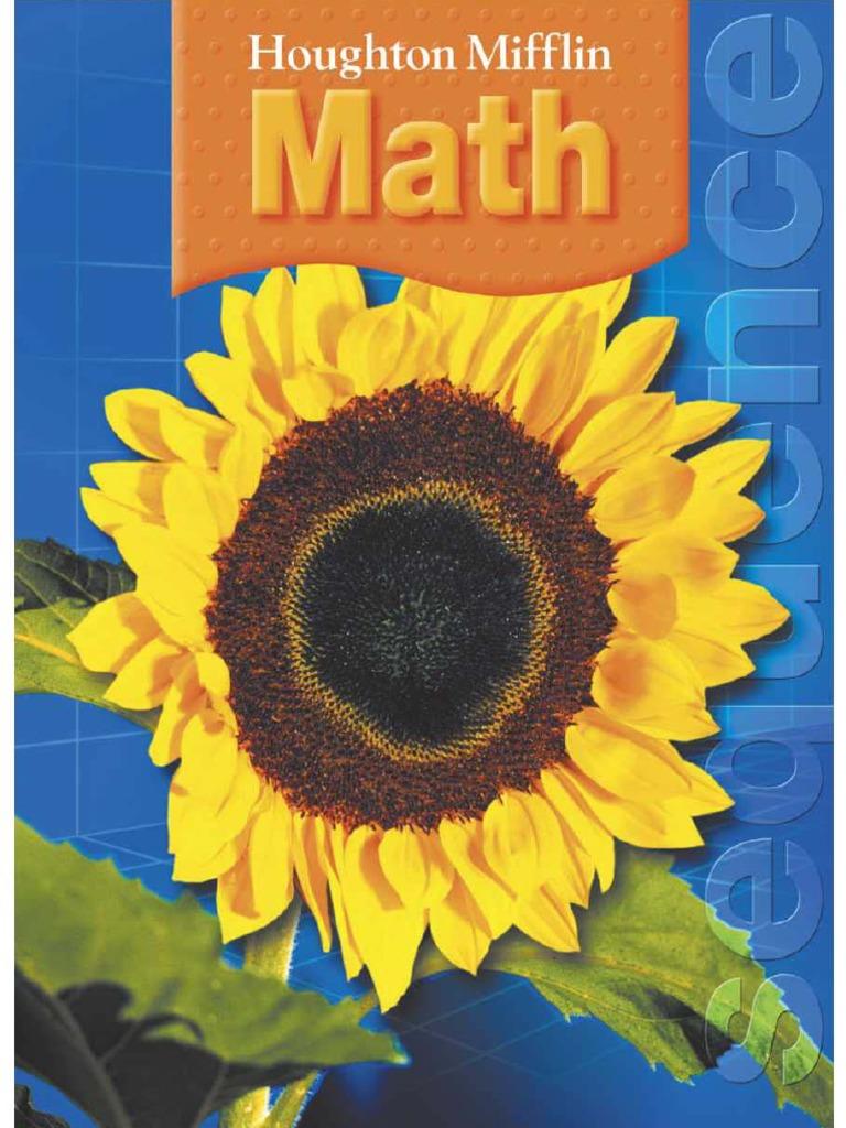 Houghton mifflin grade 5 | Subtraction | Physics & Mathematics