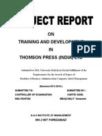 abb training of employee  davim.doc