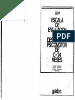 Ces 5 - Libro EEDP