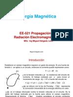 5. Energía Magnetica