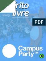 Revista EspiritoLivre 073 Abril2015