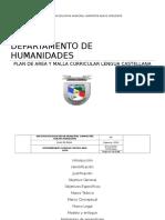 p Lengua Castellana 2016 en Actualización