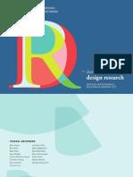 IDEN #3 Design Research