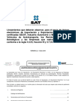 Manual de Lineamientos