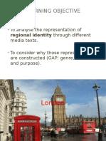 Representation NATIONAL identity - Brazil