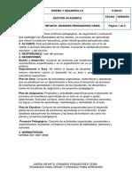p.diseño y Desarrollo