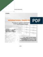 Week 14 - Trade Finance Techniques - RBS