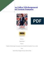 London Has Fallen Téléchargement Gratuit Version Française