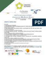 2016-03-13 - Programma - Didattica Inclusiva e Autismo