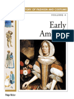 3.History of Costume and Fashion, Early America (2005)