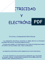 Esquemas Electricos y Electronicos