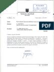Raporti i Ministrisë së Drejtësisë