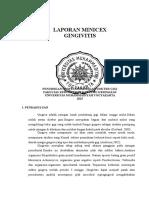 Laporan Minicex Perio