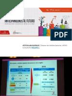 VÍCTOR ALBUQUERQUE / Director de Análisis Sectorial, APOYO Consultoría #RetailPeru
