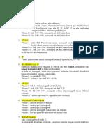 Daftar Isi Buku Monografi Dan Formulasi