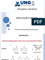 3) Replicação Do DNA