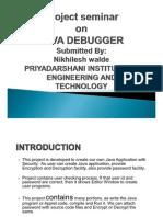 Java Debugger