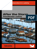 UL Floodwater Brochure 2009