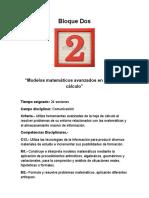 CRITERIOS B2 S2