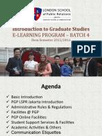 IGSBatch4 Online ProgamRev1