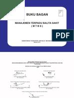 Buku Bagan Mtbs 2011