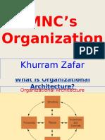 6 - Organization of MNC - MARCH 04-05-2016