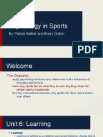psychology in sports  2