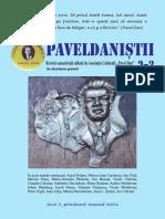 Revista Paveldanistii 2-3