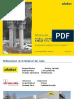 1 Lahntalbrücke Trainingsworkshop Xclimb 60 13.01.2014