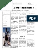 307 - Laicado Dominicano - Julho 2003