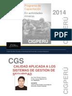 1 Diapositivas Curso Calidad y Control de Procesos 1