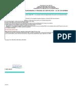Formato de Inscripcion de PAES2015