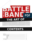 The Art of BotB