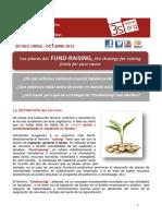Estrategia Fundandraising