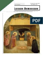 310 - Laicado Dominicano - Nov/Dez 2003
