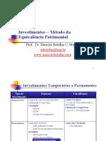 Slides Investimentos-MEP Parte1