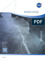 Weather to Fly by K-8