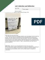 classroom document