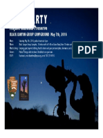 Star Party May2016