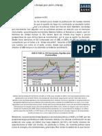 Informe Mensual de Divisas de Saxo Bank de abril de 2010