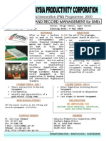 Brochure Effective Filing Record Mgmt SMEs